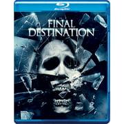 The Final Destination (Blu-ray) (Final Destination Halloween)