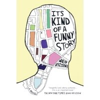 It's Kind of a Funny Story (Hardcover)