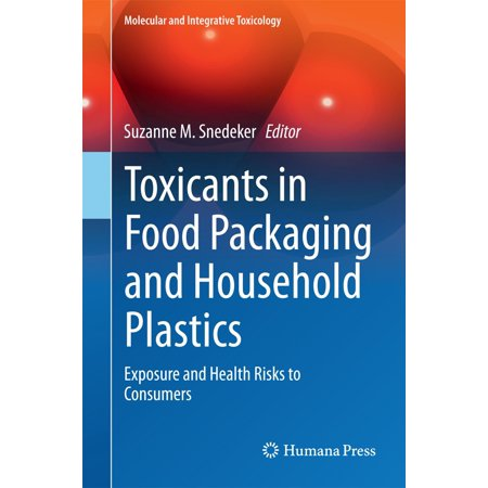 4e Text Package - Toxicants in Food Packaging and Household Plastics - eBook