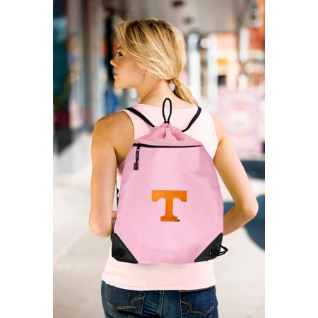 Cute Tennessee Drawstring Bag University Tennessee Cinch Pack For ... 809d363da