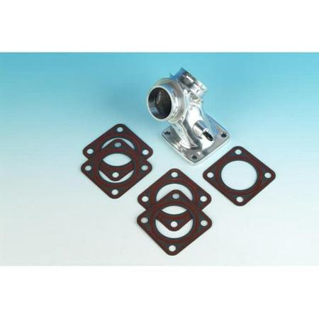 James Gasket 27186-04-SU Carburetor to Manifold Gasket - 1.86in Bore
