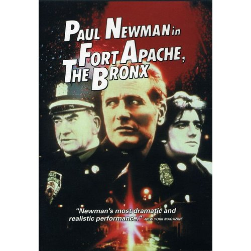 Fort Apache: The Bronx