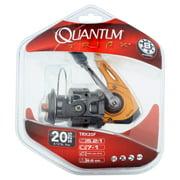 Quantum Triax TRX20F Spinning Reel