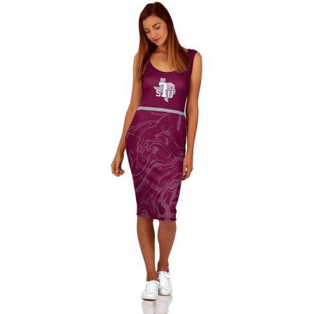 ProSphere Women's Texas Southern University Ripple Dress](Southern Belle Dress)