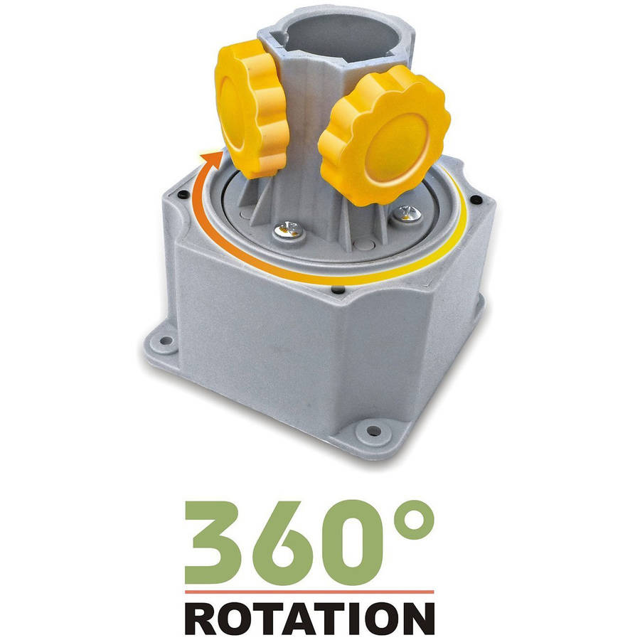 BoostWaves Replacement 360-Degree Rotation Motor for Outdoor Antennas