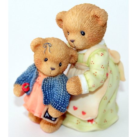 This Is the Start to Your Bright and Exciting Future By Cherished Teddies ()