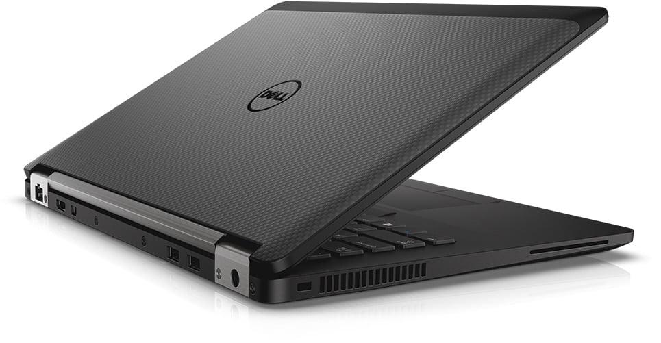 Refurbished Dell latitude 14 e7470 i7-6600U 16GB 256GB SSD QHD ...
