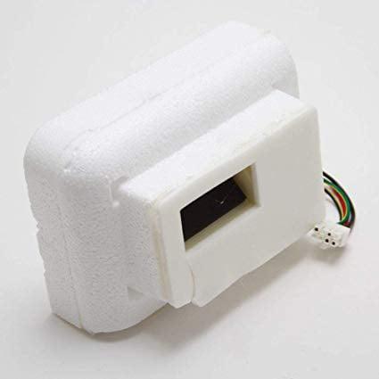 W10133606 Whirlpool Refrigerator Pad OEM W10133606