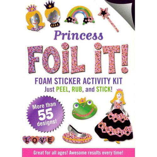Foil It! Princess