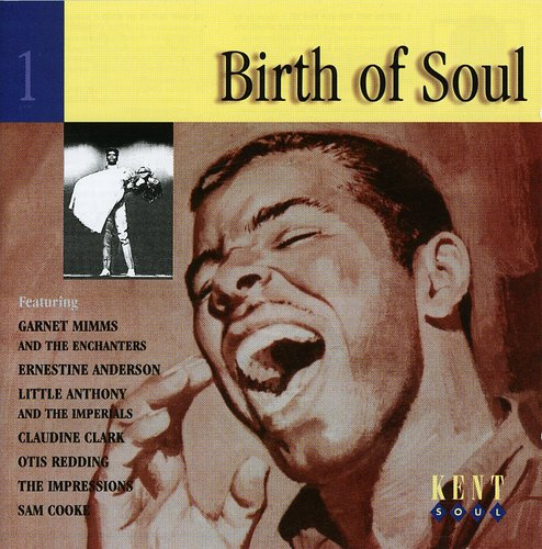 Birth of Soul / Various