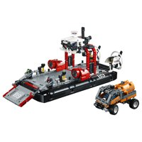 Lego 42076 Technic Hovercraft Set