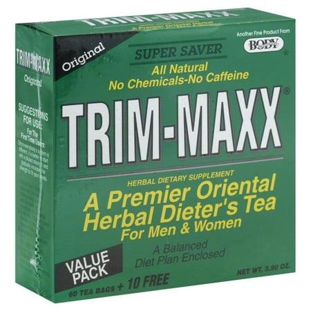trim active max 1