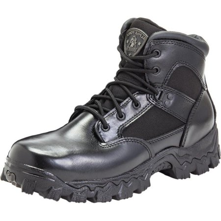 Men s Rocky 6 AlphaForce 6167 Boot