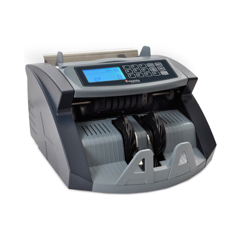 5520UV Currency Counter w/ValuCount CSSB5520U