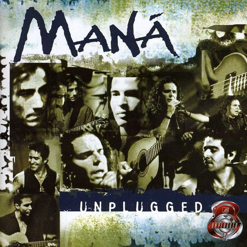 MTV Unplugged (CD) (Includes DVD)