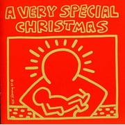Various Artists - Very Special Xmas / Various - CD