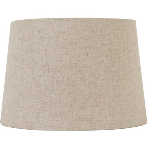 Better Homes and Gardens Linen Drum Shade