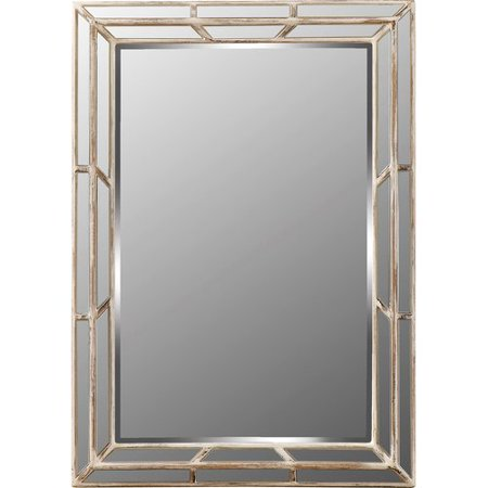 Galaxy Home Decoration Nicholas Wall Mirror