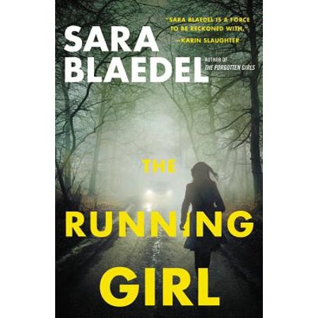 The Running Girl - Tt1 Series