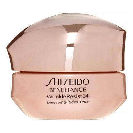 Shiseido Benefiance Wrinkle Resist 24 Intensive Eye Contour Cream, 0.51