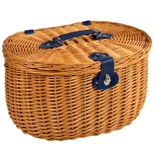 Picnic at Ascot Ramble Picnic Basket