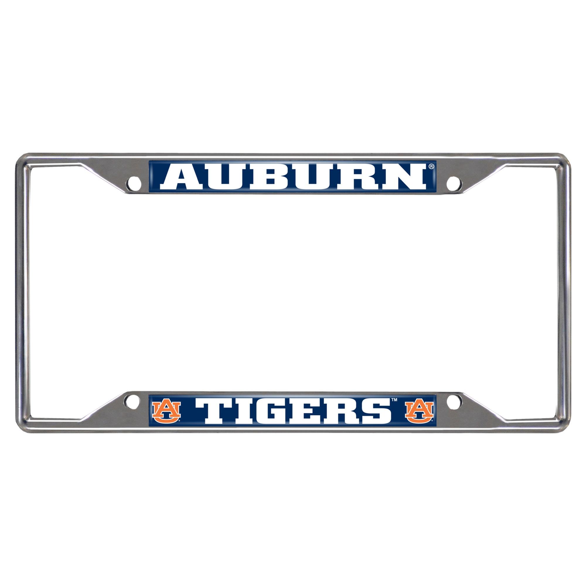 Auburn University License Plate Frame