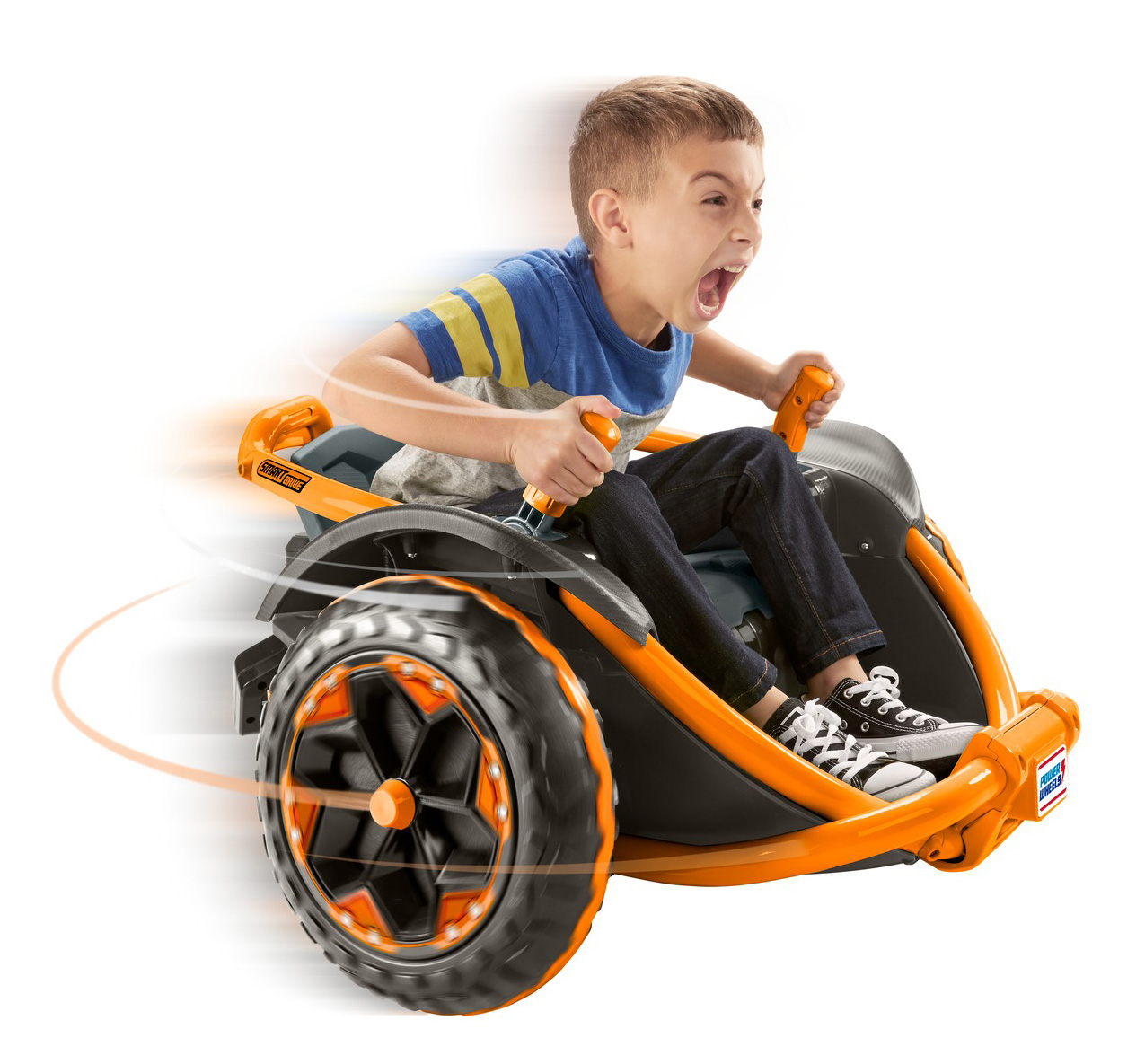 Power Wheels Wild Thing by FISHER PRICE