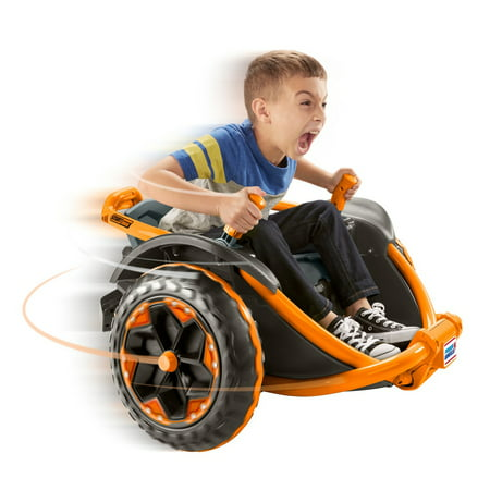 Cai_fp Power Wheels Wild Thing