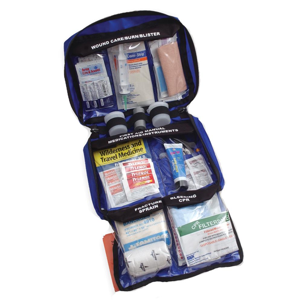 AMK Fundamentals Medical Kit by Tender Corporation