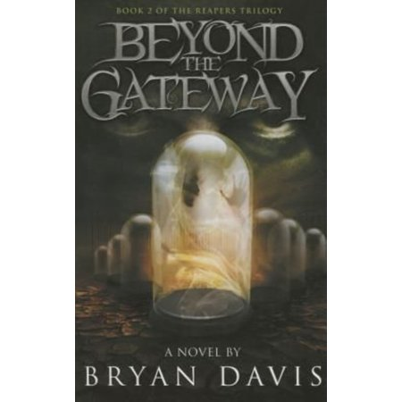 Beyond The Gateway  Reapers Trilogy V2