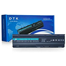 Dtk High Capacity laptop Notebook Battery for Hp G32 G42 ...