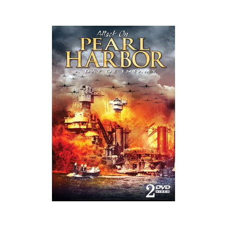 Attack on Pearl Harbor (DVD)