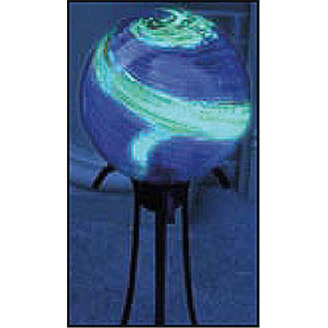 E-V 10 Inch  Illuminarie Globe Glows In The Dark