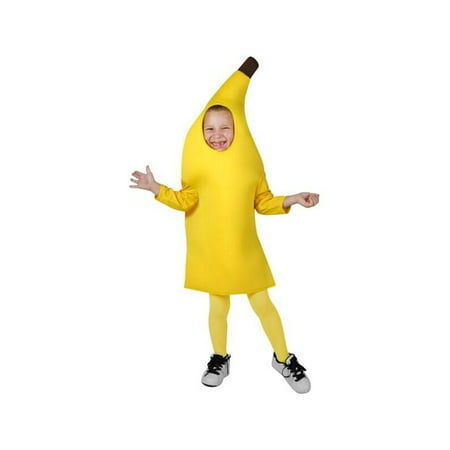 Toddler Banana Costume (Toddler Banana Costume)