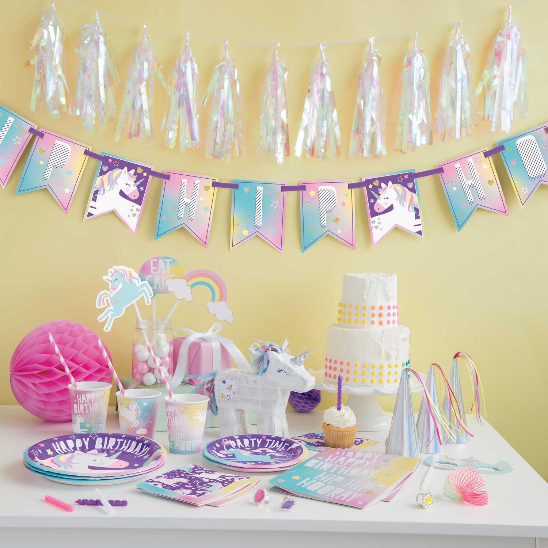 Unicorn Party - Walmart.com