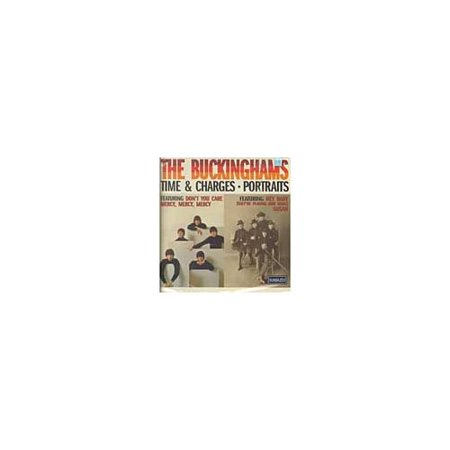 2 Lps On 1 Cd The Buckinghams  Jon Jon Poulos  Dennis Tufano  Carl Giamarese  Marty Grebb  Nicky Fortune Engineers Include  Bryan Ross Myring  Fred Catero Time   Changes Originally Released On Columbia  9469   Portraits Originally Released On Columbia  9598   Includes Liner Notes By Bill Dahl  Jim Holvay  Garrick Ebbins  And James William Guercio Digitally Remastered By Bob Irwin  Sundazed Studios  Coxsackie  New York  The Buckinghams Made These Two Albums In 1967  And Boy  Do They Ever Sound It  Despite The Presence Of Four Ultra Commercial Pop Hits In Their Best Horn Driven  Kind Of A Drag  Style  The Influence Of Psychedelia In General And The Beatles In Particular  Including A Jazzy Cover Of   Ill Be Back   Is By Far The Dominant Motif The Albums Most Memorable Moment Comes When The Two Styles Collide  In  Susan   Their Last Big Hit  An Otherwise Straightforward Melody And Arrangement Are Suddenly And Inexplicably Interrupted By An Atonal Sonic Collage Not A Million Miles Away From The Finale Of The Beatles  A Day In The Life