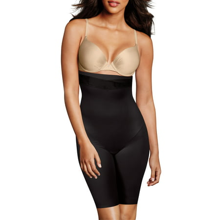 Maidenform Flexees Cool Comfort Ultra Firm High Waist Thigh Slimmer