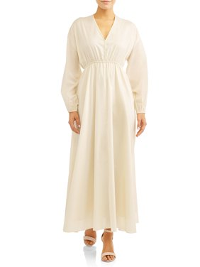 c30493cba356 Product Image Women's Narda Empire Waist Maxi Dress