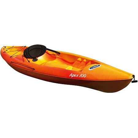 Pelican Apex 100 Fade Kayak