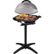 George Foreman GFO240S 15-Serving Indoor/Outdoor Grill