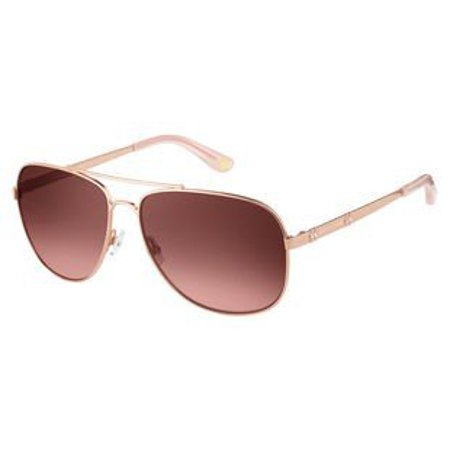 Sunglasses Juicy Couture Juicy 589 /S 009Q Brown / HA brown gradient lens - Juicy Couture Designer Hats