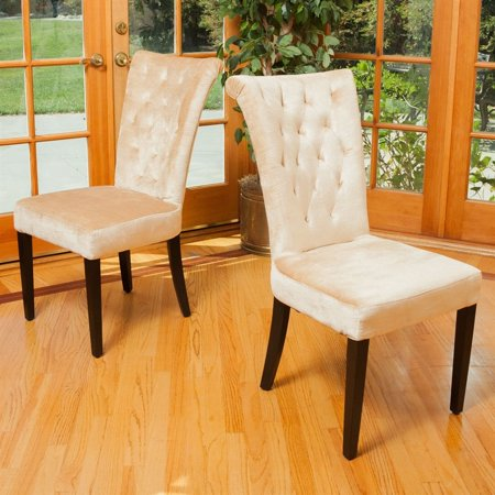 Vitra Set Chair - Viola Dining Chair (Set of 2)