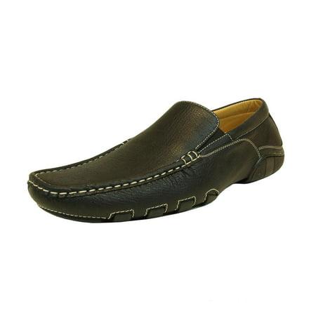 coronado  coronado men casual shoe moc2 driving moccasin