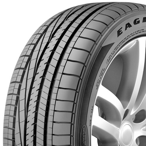 Goodyear Eagle Rs A Recall >> Goodyear Eagle Rs A2 P245 45r19 98v Vsb High Performance Tire