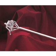 Sunnywood Precious Dangles Scepter Adult Costume Accessory