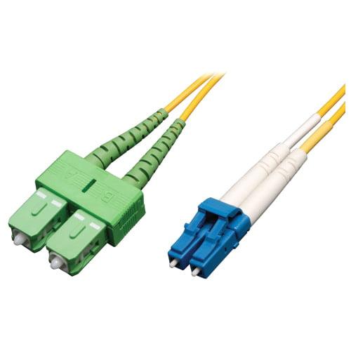 Tripp Lite N366-02M-AP Duplex Singlemode 8.3/125 Fiber Patch Cable