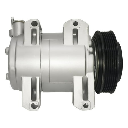- RYC Remanufactured AC Compressor and A/C Clutch IG490 Fits 2008 2009 2010 2011 2012 2013 Nissan Rogue 2.5L