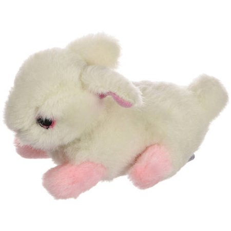 271553 Look Who's Talking Plush Talking Animals, Rabbit