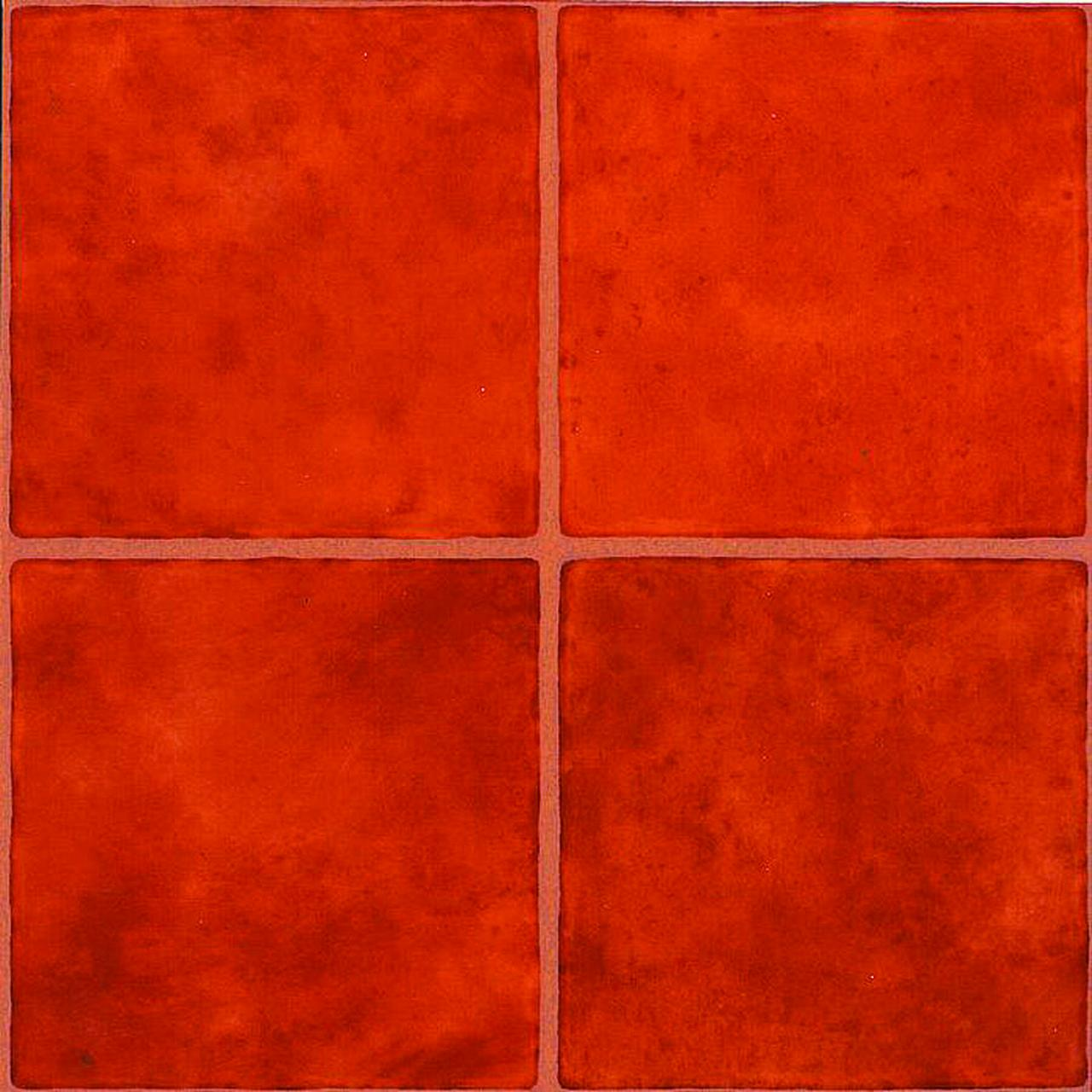 Mintcraft CL3018 Self-Adhesive 4 Square Floor Tile, 12 in...