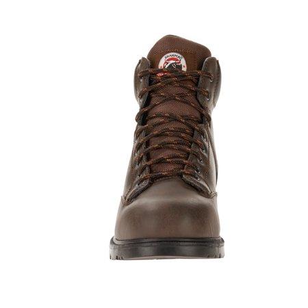 19d97c6a156 Brahma Men's Raid Steel Toe Work Boot - Best Mens Work Boots